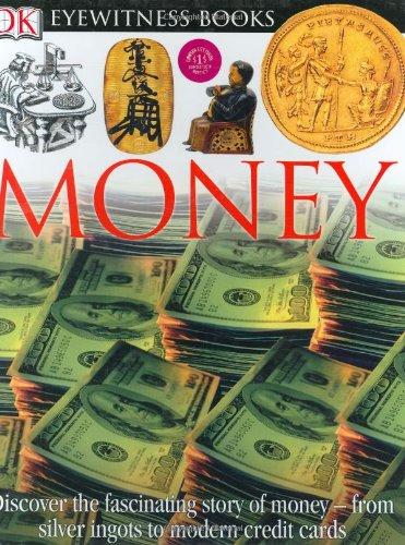 9780756613891: DK Eyewitness Books: Money