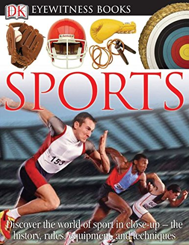 Sports 9780756613907 Examines the equipment, rules, and background of many different team, target, and court sports, including soccer, rugby, Gaelic football, softball, cricket, ice hockey, table tennis, archery, and pool.