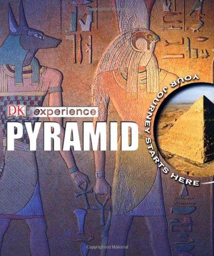 9780756614102: Pyramid (EXPERIENCE)