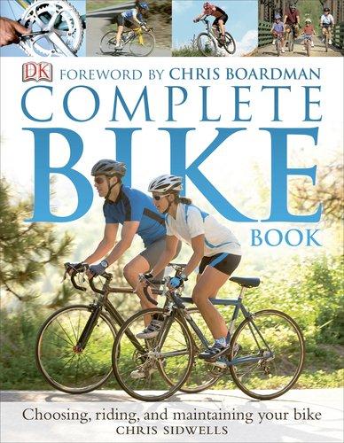 9780756614270: Complete Bike Book