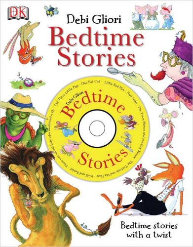 9780756614669: Debi Gliori's Bedtime Stories