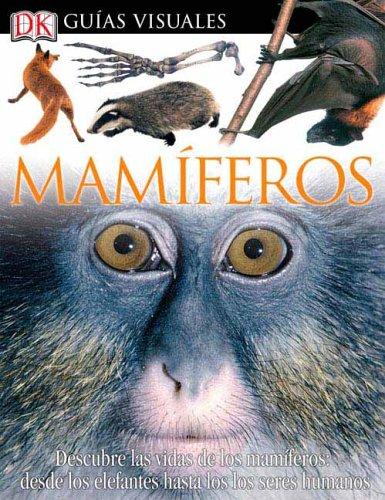 9780756614904: Mamiferos (DK Eyewitness Books) (Spanish Edition)