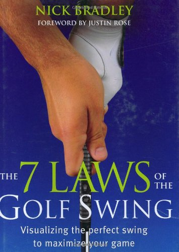 9780756615192: The 7 Laws of the Golf Swing