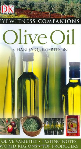 9780756615307: Olive Oil (Eyewitness Companions)
