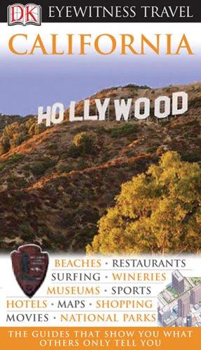 9780756615314: California (Eyewitness Travel Guides)