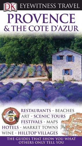 9780756615499: Provence and Cote D'Azur (Eyewitness Travel Guides)