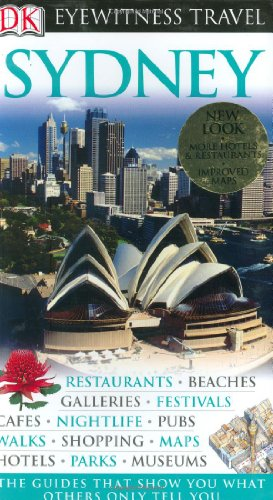 9780756615727: Sydney (Eyewitness Travel Guides)