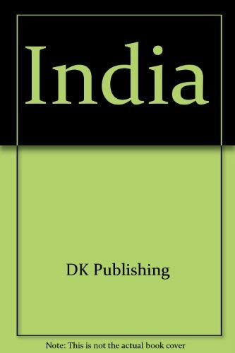 9780756615734: India (DK Eyewitness Travel Guides)