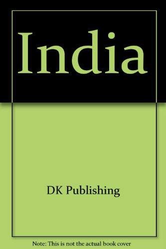 9780756615734: India