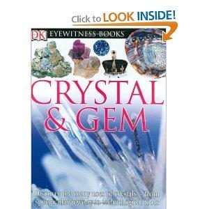 9780756615871: DK Eyewitness Books Crystal & Gem
