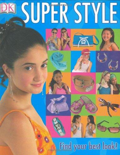 9780756615888: Super Style
