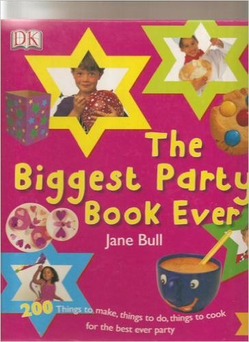 9780756617363: The Biggest Party Book Ever