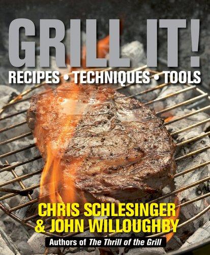 9780756617417: Grill It!
