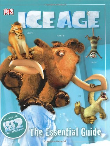 9780756617479: Ice Age: The Essential Guide (DK Essential Guides)