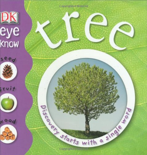 9780756617738: Tree (EYE KNOW)