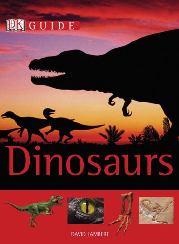 9780756617936: DK Guide: Dinosaurs (DK Guides)