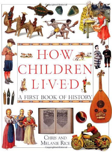 9780756618063: How Children Lived