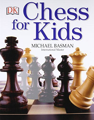 9780756618070: Chess for Kids