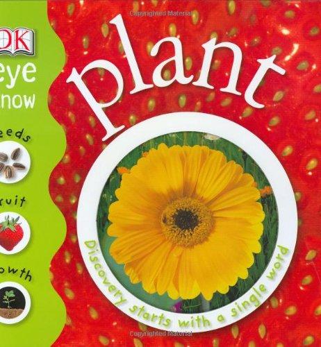 9780756618582: Plant (EYE KNOW)