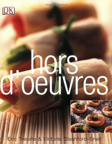 9780756618889: Hors d'Oeuvres