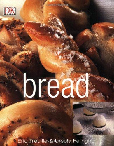 9780756618896: Bread