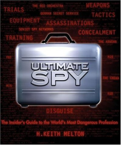 9780756618971: Ultimate Spy: