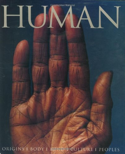 Human: The Definitive Visual Guide (0756619017) by Winston, Robert