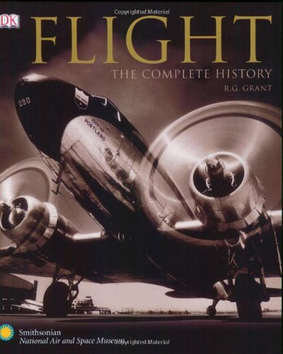 9780756619022: Flight: The Complete History