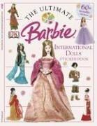 9780756619169: Barbie International Dolls (Ultimate Sticker Books)