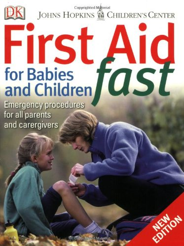 9780756619312: First Aid for Babies & Children Fast