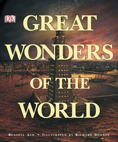 9780756619367: Great Wonders of the World
