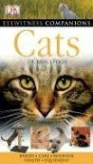 Cats (EYEWITNESS COMPANION GUIDES) (0756619483) by Bruce Fogle