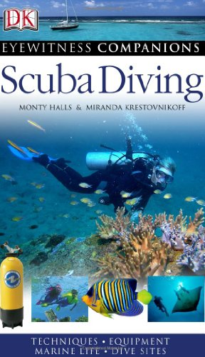 9780756619497: SCUBA Diving (Eyewitness Companions)
