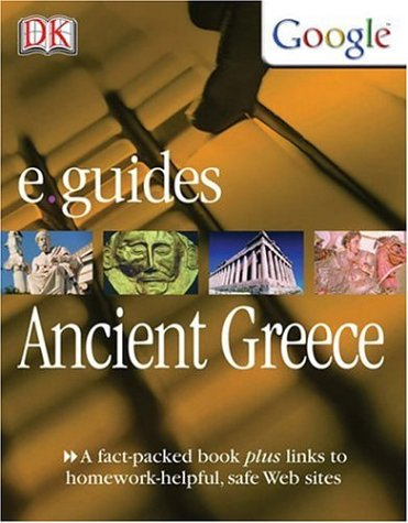 9780756619565: Ancient Greece (DK/Google E.guides)