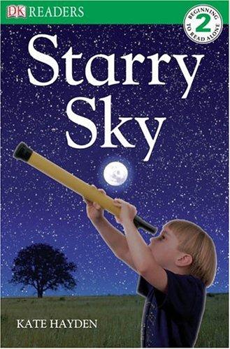 9780756619602: DK Readers L2: Starry Sky