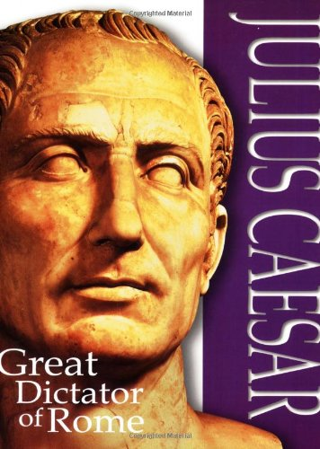 9780756619633: Julius Caesar (DK Discoveries)