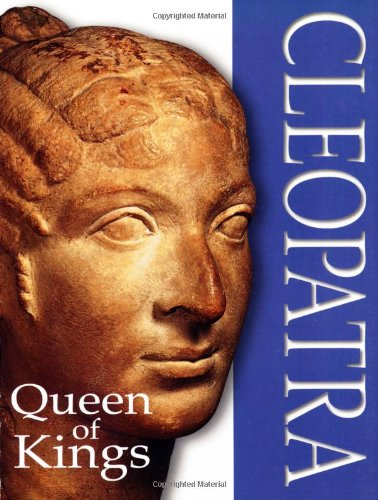 9780756619640: DK Discoveries: Cleopatra: Queen of Kings
