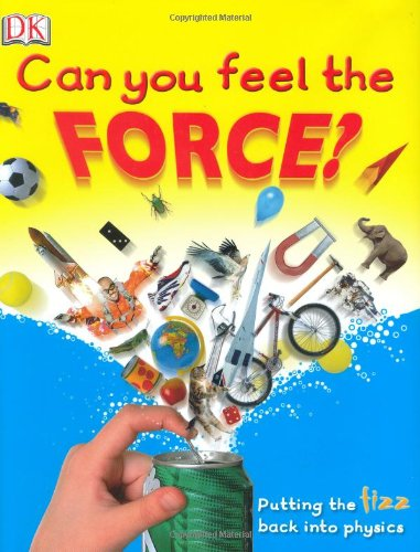 9780756620332: Can You Feel the Force? (Big Questions)