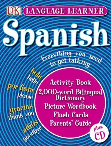 9780756620707: Spanish Language Learner