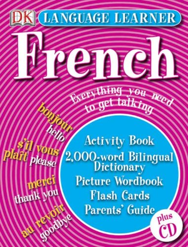 9780756620714: French (Language Learner)