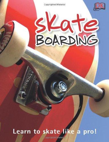 9780756620752: Skateboarding
