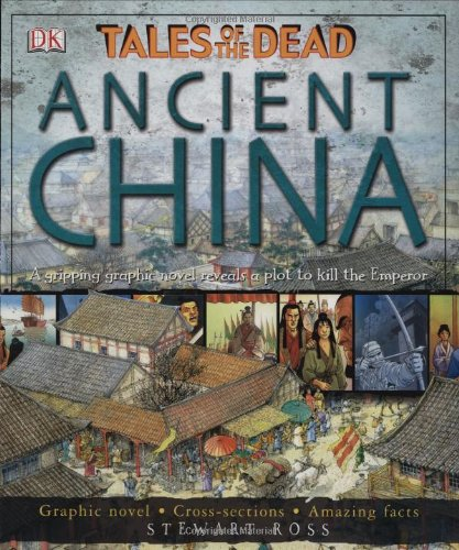 9780756620769: Ancient China (Tales Of The Dead)
