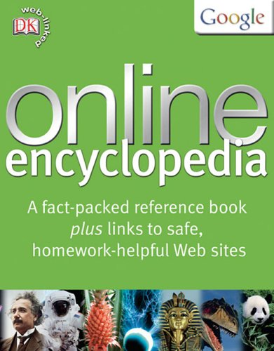 9780756621087: Online Encyclopedia