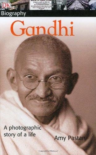 9780756621124: DK Biography: Gandhi