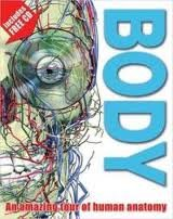 9780756621131: BODY: An Amazing tour of human anatomy