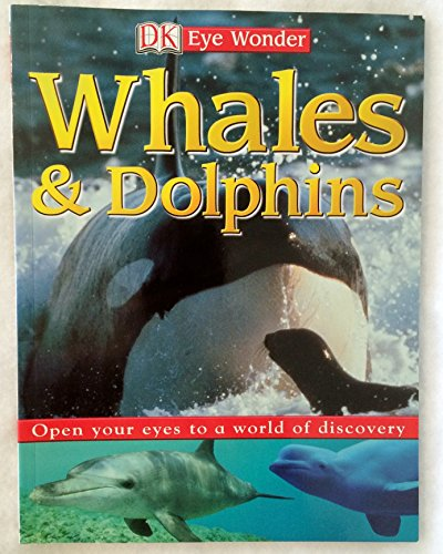 9780756621414: Whales & Dolphins