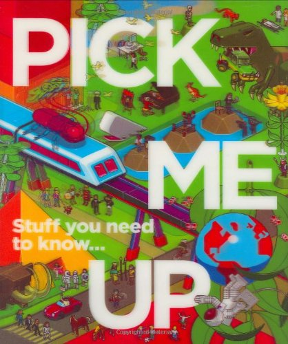 9780756621599: Pick ME Up