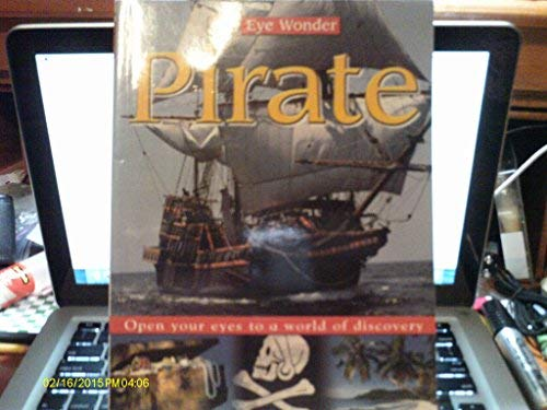 Pirate: Kenneth Kinkor