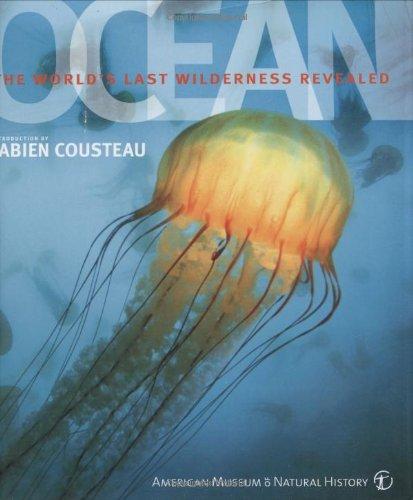 Ocean ( The World's Last Wilderness Revealed ): Fabien Cousteau, Introduction