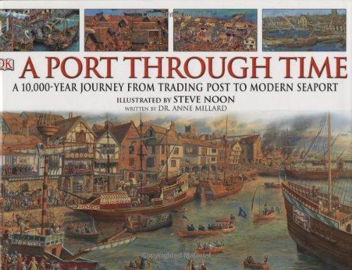 9780756622213: A Port Through Time
